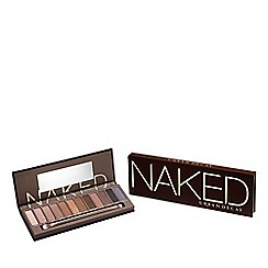 Urban Decay - 'Naked' eye shadow palette 12 x 1.3g