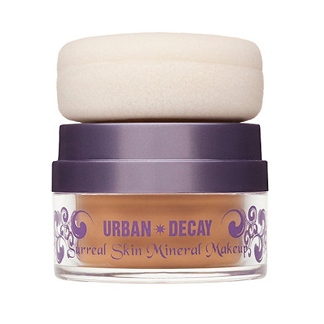 Urban Decay - Surreal skin mineral make-up