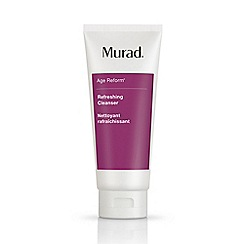 Murad - 'Age Reform' refreshing cleanser 200ml