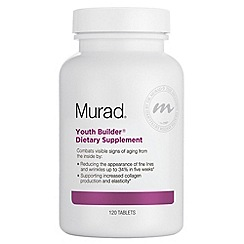 Murad - Youth Builder® Dietary Supplement 30 day supply