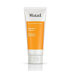 Murad - 'Environmental Shield' essential C cleanser 200ml