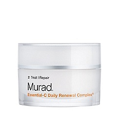 Murad - 'Essential C Daily Renewal Complex' cream 30ml