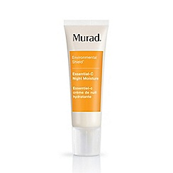 Murad - 'Environmental Shield' essential C night moisturiser 50ml