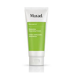Murad - 'Resurgence' renewing cleansing cream 200ml