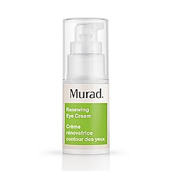 Murad - 'Resurgence' renewing eye cream 15ml