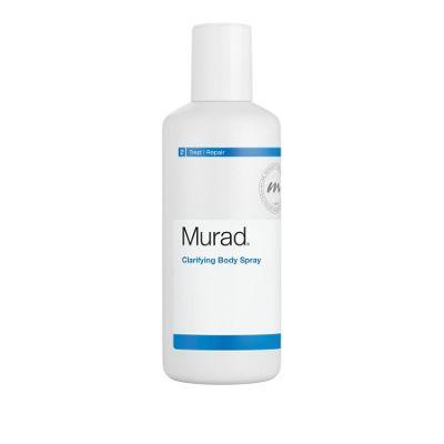 Clarifying Body Spray 125ml