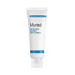 Murad - Oil-Control Mattifier SPF 15 50ml