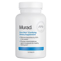 Murad - Pure skin clarifying dietary supplements