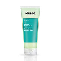 Murad - Soothing gel cleanser 200ml