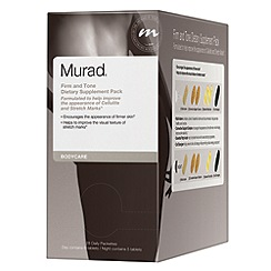 Murad - Firm and tone dietary supplement pack