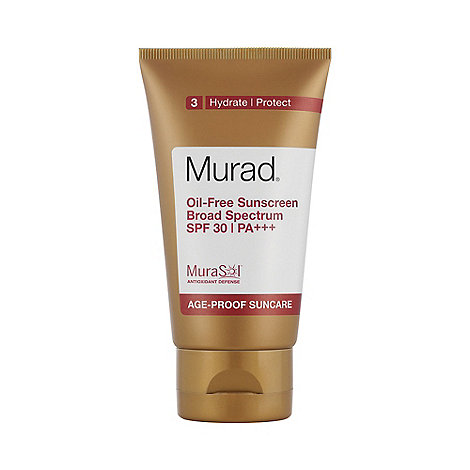 Murad - +Age Proof+ SPF 30 sunscreen cream 50ml