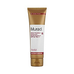 Murad - Water resistant SPF 30 sunscreen 125ml
