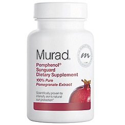 Murad - Pomphenol sunguard dietary supplement 60 capsules