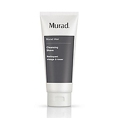 Murad - Cleansing Shave 200ml