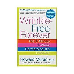 Murad - Wrinkle Free Forever