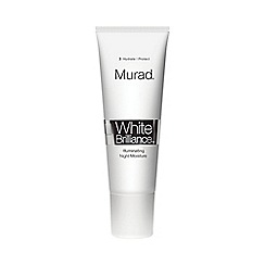 Murad - Illuminating Night Moisture 50ml