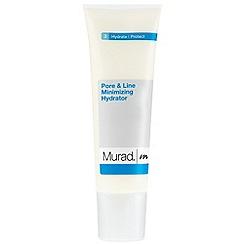 Murad - Pore & Line Minimizing Hydrator 50ml