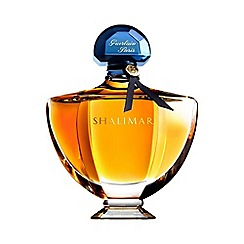 GUERLAIN - 'Shalimar' eau de parfum