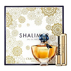 Guerlain - Shalimar EDP 50ml gift set