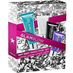GLAMGLOW - 'THIRSTYMUD™' face mask skincare Christmas gift set