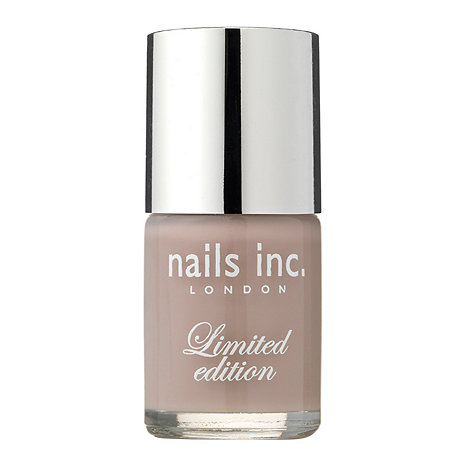 Nails Inc. - Porchester Square Limited Edition nail polish