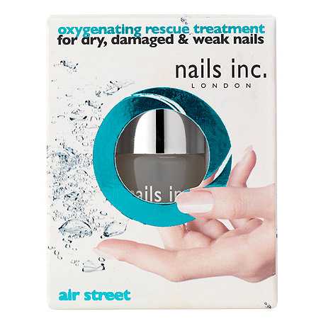 Nails Inc. - +Air Street+ oxygenating base coat 10ml