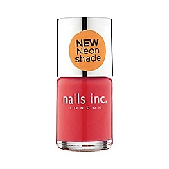 Nails Inc. - Portobello polish 10ml