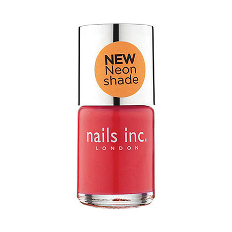 Nails Inc. - Portobello nail polish 10ml