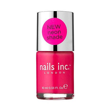 Nails Inc. - Notting Hill Gate nail polish 10ml