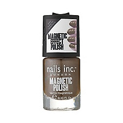 Nails Inc. - London Town magnetic polish 10ml
