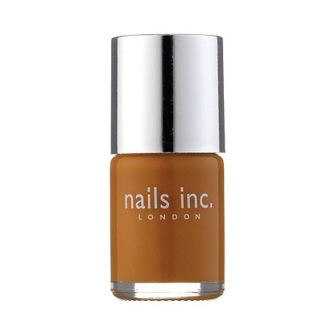 Nails Inc. - Hampstead Gardens polish 10ml