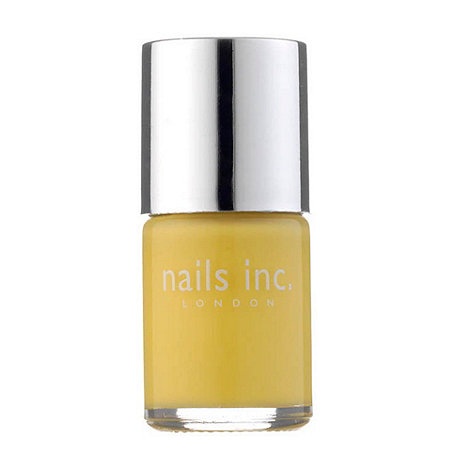 Nails Inc. - Notting Hill carnival nail polish 10ml