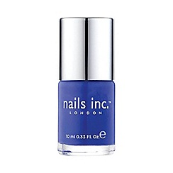 Nails Inc. - Baker Street polish
