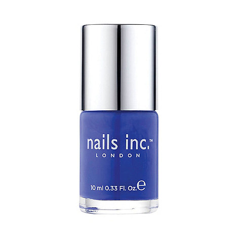 Nails Inc. - Baker Street nail polish 10ml