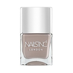 Nails Inc. - Porchester Square Crystal Cap polish 10ml