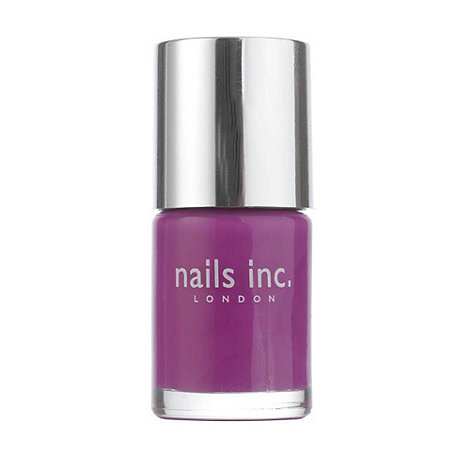 Nails Inc. - Devonshire Row polish 10ml