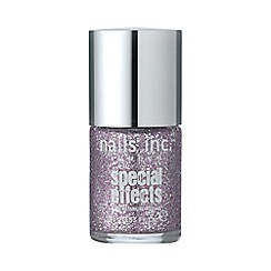 Nails Inc. - Marylebone Glitter polish 10ml