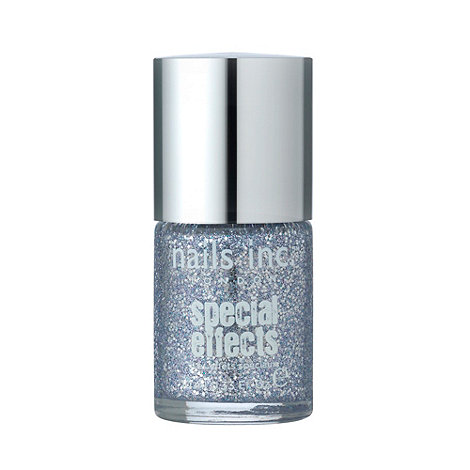 Nails Inc. - Maida Vale glitter nail polish 10ml