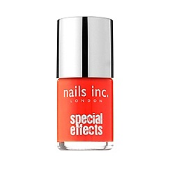 Nails Inc. - Kings Cross crackle top coat 10ml