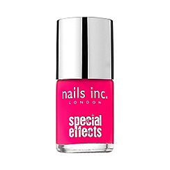 Nails Inc. - Camden Town crackle top coat 10ml
