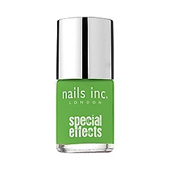 Nails Inc. - Soho Square crackle top coat 10ml