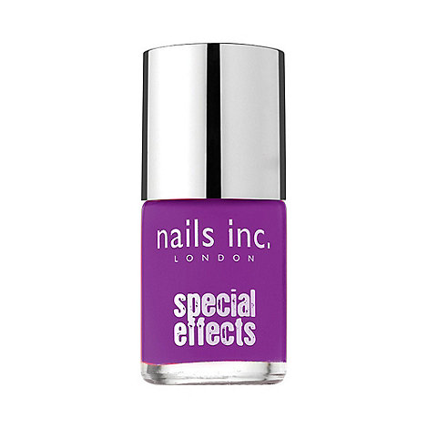 Nails Inc. - Shoreditch High Street crackle top coat 10ml