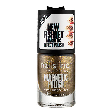 Nails Inc. - Piccadilly magnetic polish 10ml