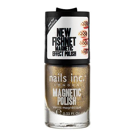 Nails Inc. - Piccadilly magnetic nail polish 10ml