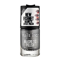 Nails Inc. - Soho magnetic polish 10ml