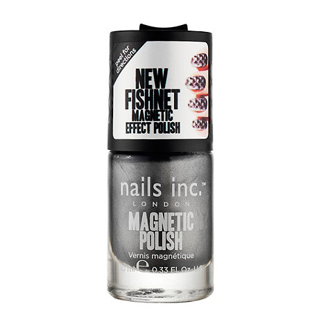 Nails Inc. - Soho magnetic polish 10ml
