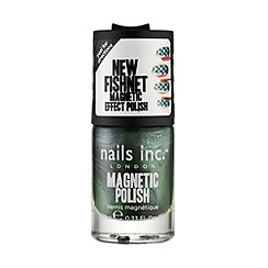 Nails Inc. - Spitalfields magnetic polish 10ml