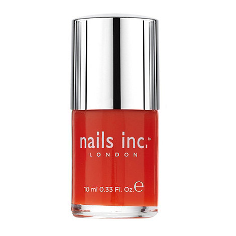 Nails Inc. - Chelsea Flower Show juicy sheer polish 10ml
