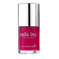 Nails Inc. - Henley Regatta juicy sheer polish