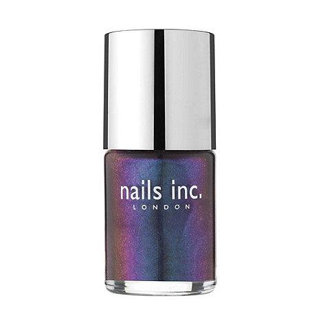 Nails Inc. - Franklin+s Row nail polish 10ml